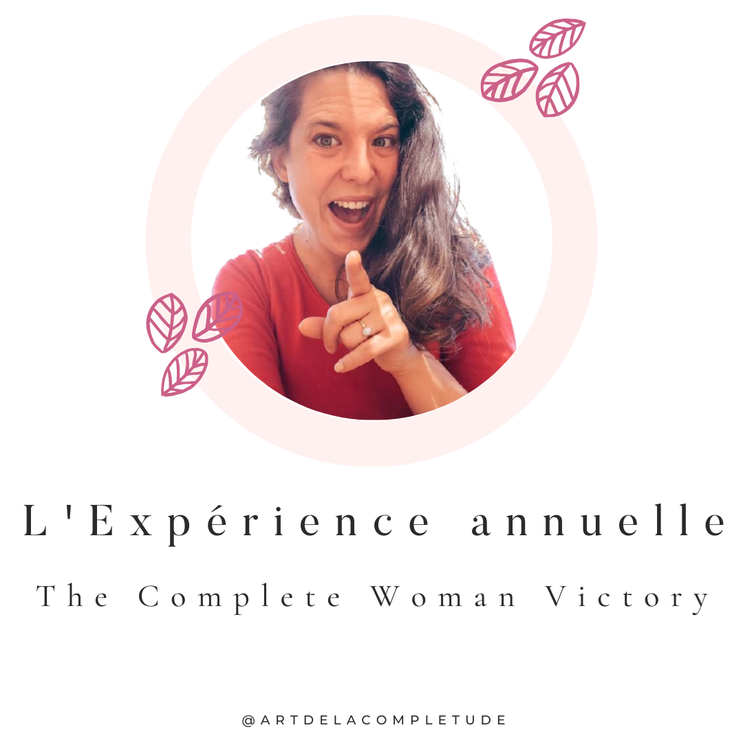 complete woman victory