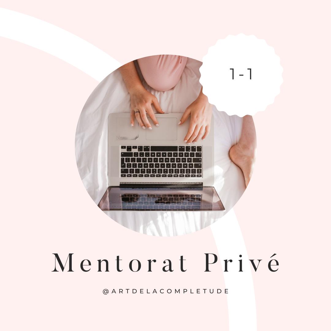 mentorat Privé